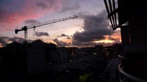Noumea Sky in Nouvelle Calédonie