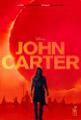 John Carter of Mars Poster