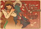 La Main des Maîtres Poster