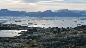 Town of Tiniteqilaaq 1