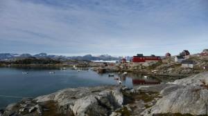 Town of Tiniteqilaaq 2