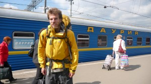 CaYuS and the Trans-Siberian, 1