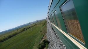 Trans-Mongolian Railway