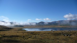 Lake in Naiman Nuur 3