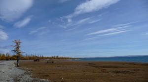 Lake, Khovsgol Nuur, 2