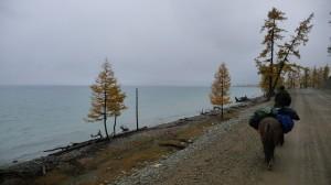 Lake, Khovsgol Nuur, 1
