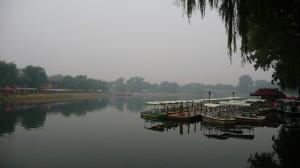 Lake, Beijing