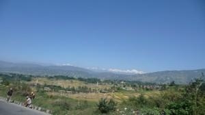 Road to Kathmandu