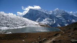 Kicho Tal, Annapurna, Nepal