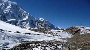 Eastern Pass 2, Annapurna, Nepal