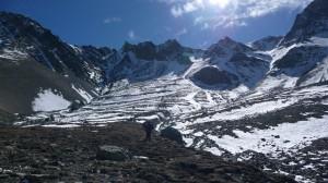 MesoKanto La Pass, Annapurna, Nepal