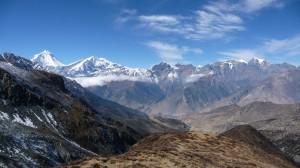 MesoKanto La Pass to Jomson, Annapurna, Nepal