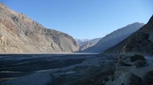 Kali Gandaki Valley, Annapurna, Nepal