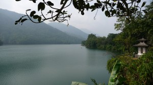 Lake, Pokhara Lakeside