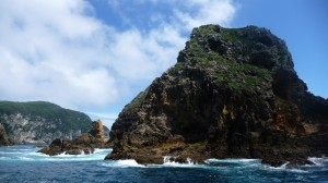 Poor Knights Islands, 2, New Zealand