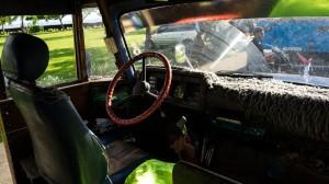Inside Bus, Samoa