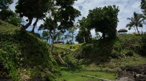 Park, To Sua, Samoa