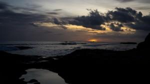 Sunset 01, To Sua, Samoa