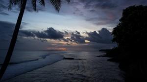 Sunset 02, To Sua, Samoa