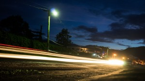 Lights & night picture, Apia, 01
