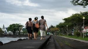 Samoan people 05, Apia, Samoa