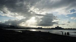 Sunset 01, Apia, Samoa